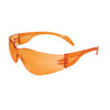 Endura Rainbow Fahrradbrille orange